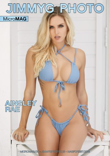 JimmyG Photo MicroMAG - Ainsley Rae 10