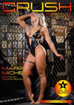 Crush Magazine - June 2019 - Maria Michele 21