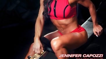 Finest Magazine – June 2019 – Jennifer Capozzi 22
