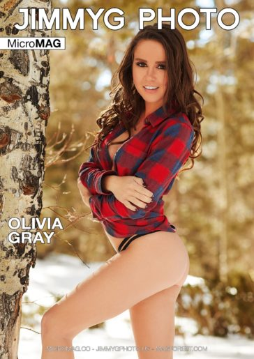 JimmyG Photo MicroMAG - Olivia Gray 9
