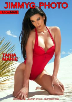 JimmyG Photo MicroMAG - Tania Marie 20