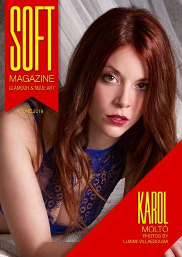Soft Magazine - June 2019 - Karol Moltó 8