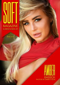 Soft Magazine – June 2019 – Amber Bassick