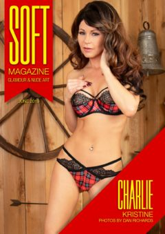 Soft Magazine - June 2019 - Charlie Kristine 20