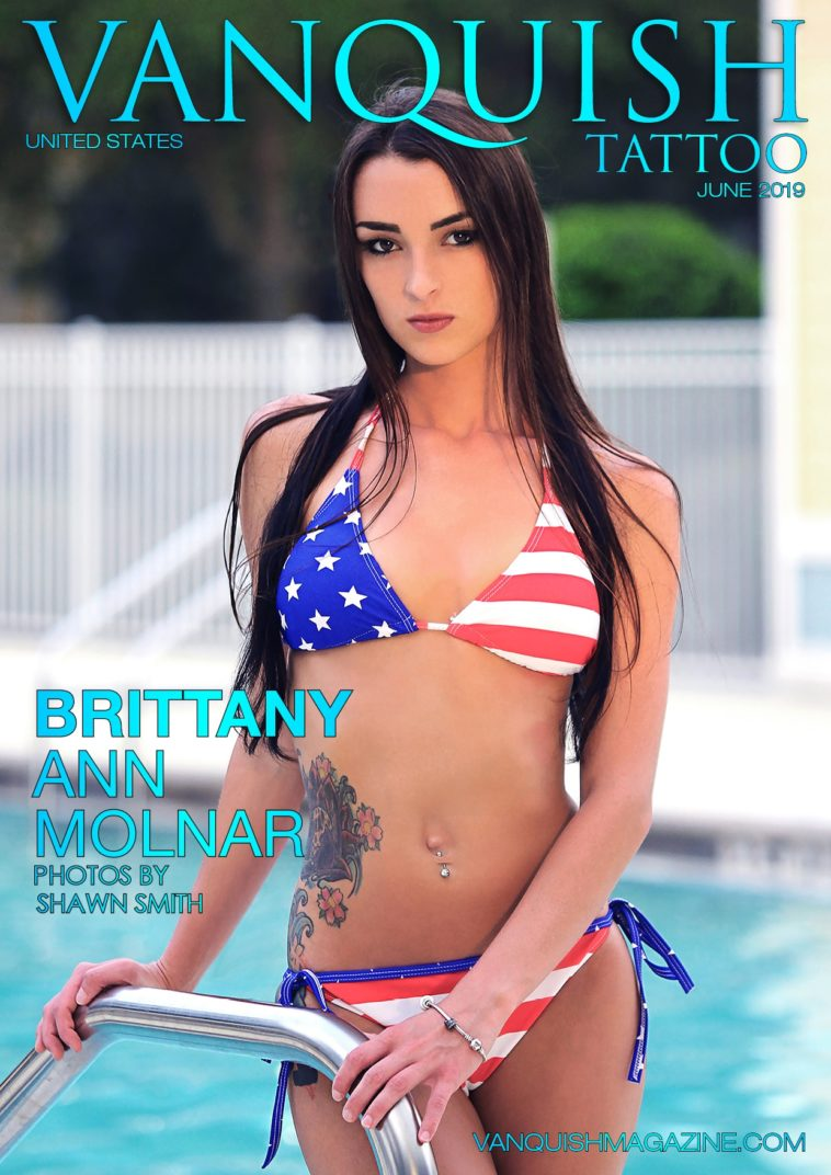 Vanquish Tattoo - June 2019 - Brittany Ann Molnar 1