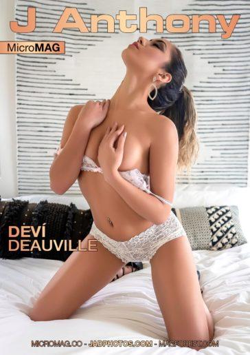 J Anthony MicroMAG - Deví Deauville 12