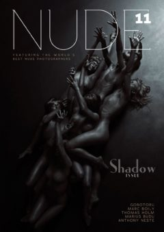 Nude Magazine – Numero 11 – Shadow Issue