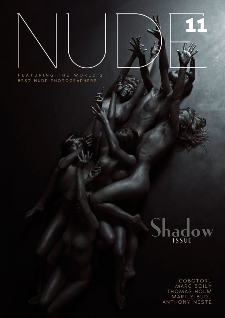 Nude Magazine - Numero 11 - Shadow Issue 3