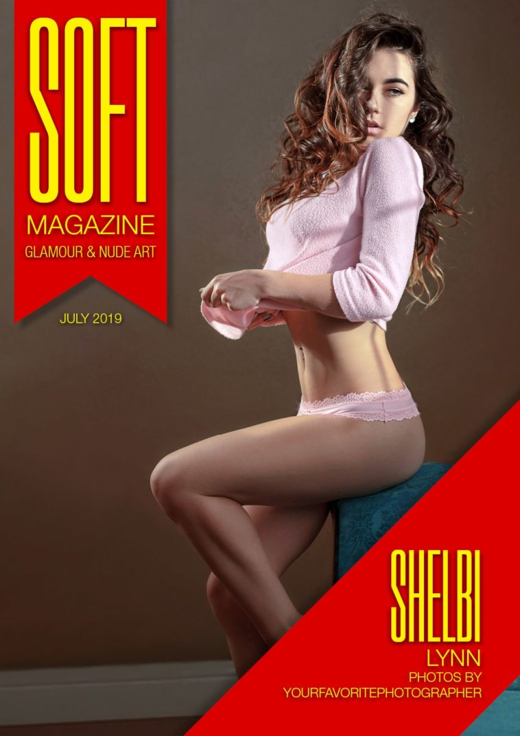 Soft Magazine – July 2019 – Shelbi Lynn