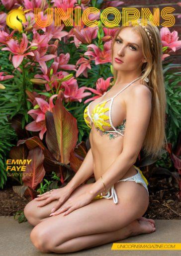Unicorns Magazine - July 2019 - Emmy Faye 6