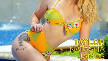 Vanquish Magazine - IBMS Tulum - Part 3 - Taylor Natasha James 3