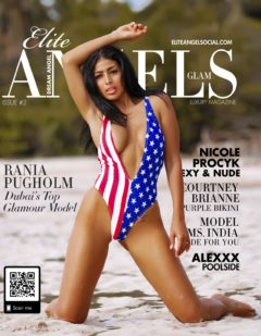 Elite Angels Magazine - Issue 2 - Rania Pugholm 21