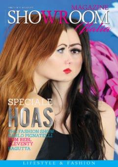Showroom Italia Magazine - July 2019 20