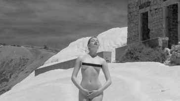 Nude Magazine - Numero 4 - Sand Issue 11
