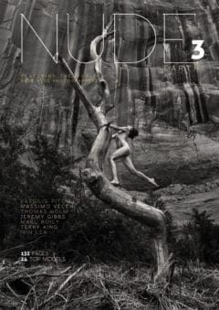 Nude Magazine - Numero 3 - Earth Issue 21