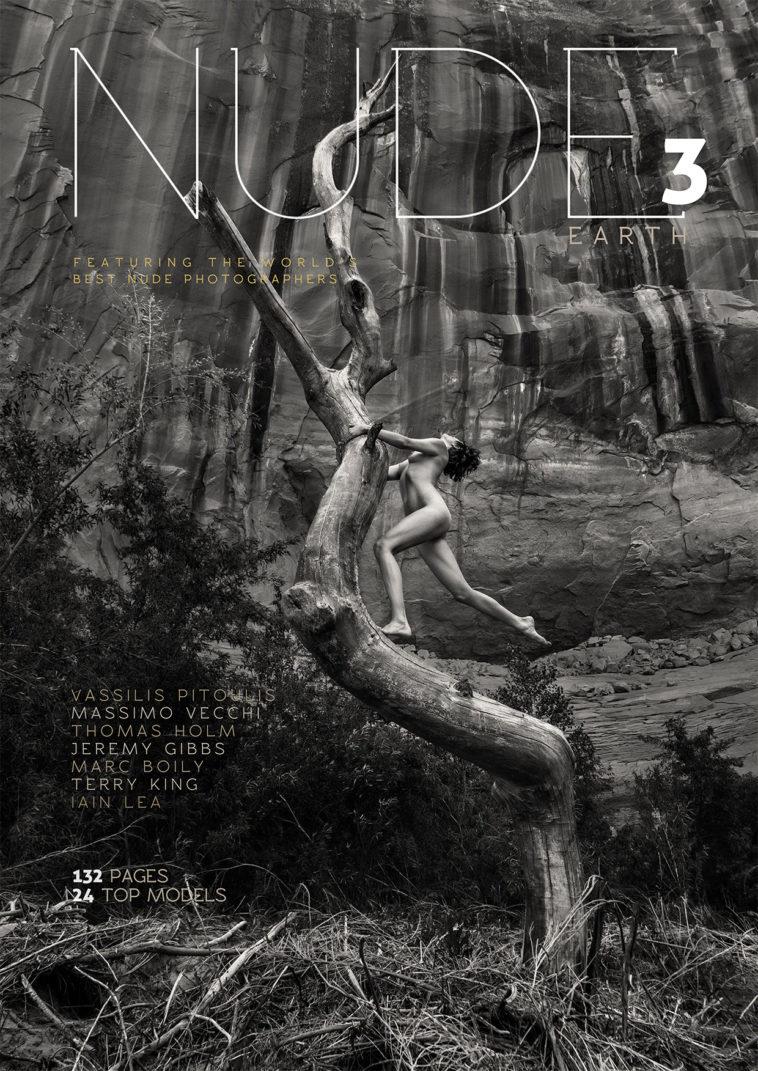 Nude Magazine - Numero 3 - Earth Issue 1