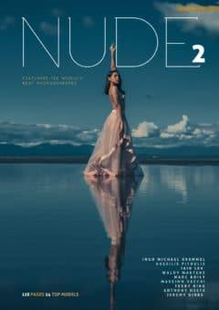 Nude Magazine - Numero 2 - Water Issue 20