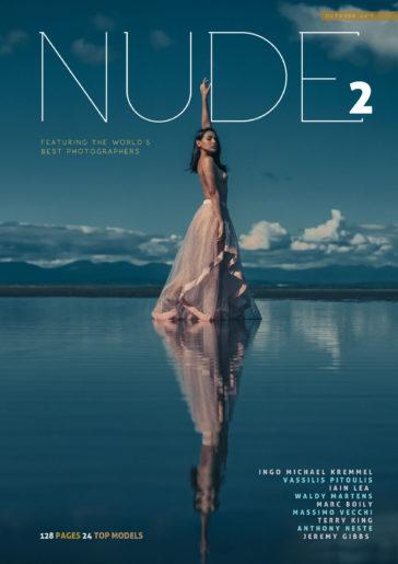 Nude Magazine – Numero 2 – Water Issue