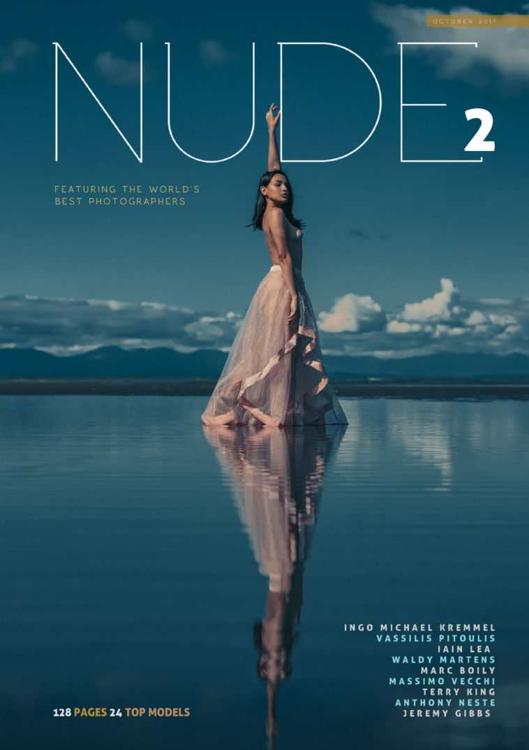 Nude Magazine - Numero 2 - Water Issue 1