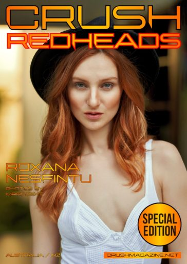 Crush Magazine - September 2019 - Roxana Nesfintu 9