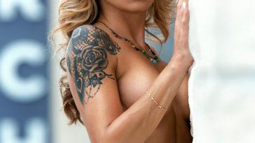 Gary Bond MicroMAG - Jessica Featherston 9
