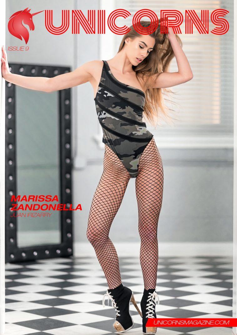 Unicorns Magazine - September 2019 - Marissa Zandonella 6