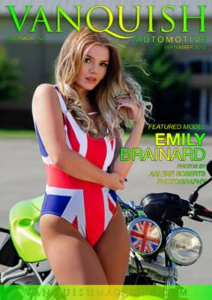 Vanquish Automotive – September 2019 – Emily Brainard