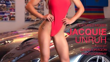 Vanquish Automotive - September 2019 - Jacquie Unruh 8