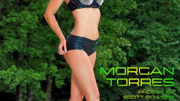 Crush Magazine - October 2019 - Morgan Torres 25