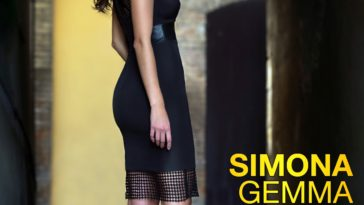 Goddess Magazine – October 2019 – Simona Gemma 26