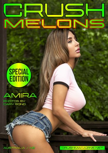 Crush Melons – November 2019 – Amira