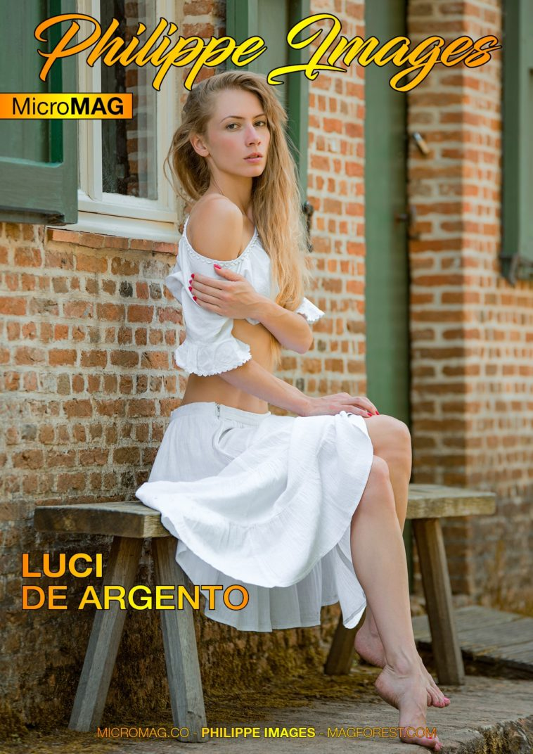 Philippe Images MicroMAG – Luci De Argento – Issue 2
