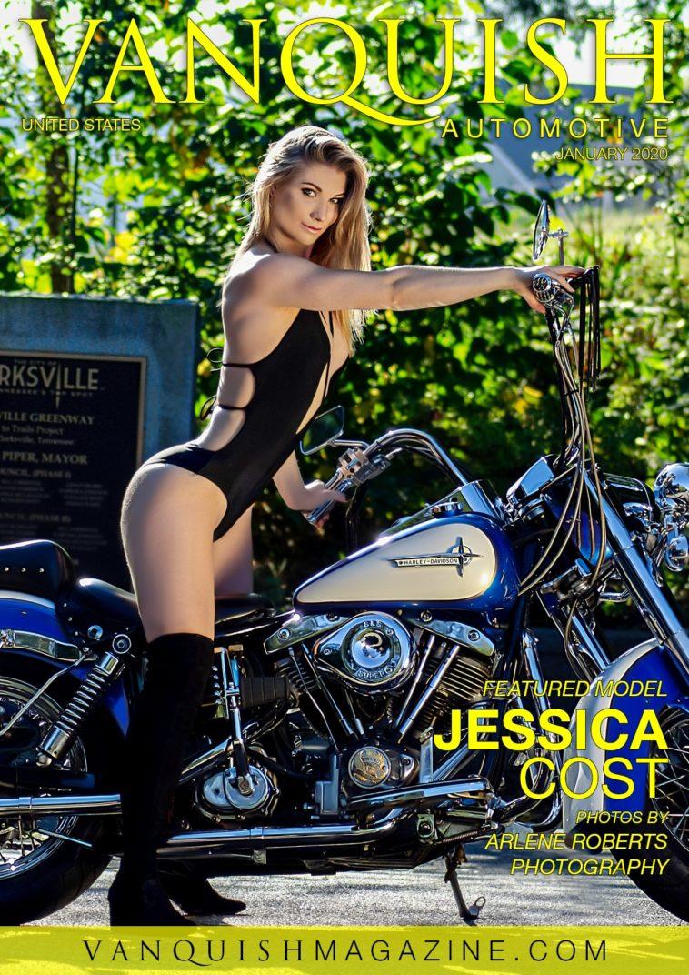 Vanquish Automotive – January 2020 – Jessica Cost