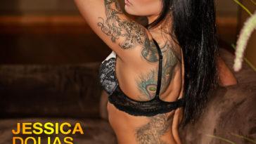 Rosario Zinnanti MicroMAG – Jessica Dolias – Issue 3