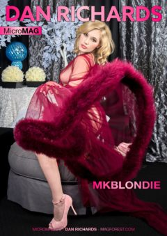 Dan Richards MicroMAG – MKBlondie