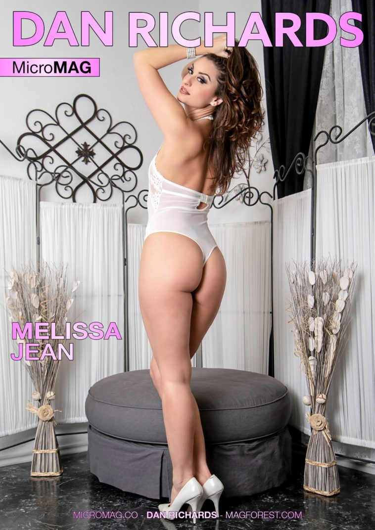 Dan Richards MicroMAG – Melissa Jean