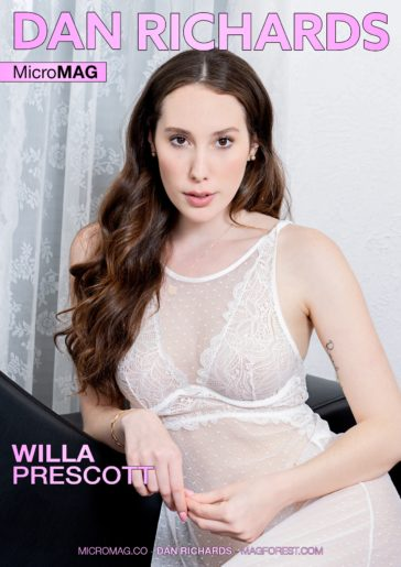 Dan Richards MicroMAG – Willa Prescott