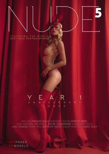 Nude Magazine – Numero 5 – Anniversary Issue