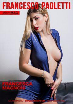 Francesco Paoletti MicroMAG – Francesca Magnoni