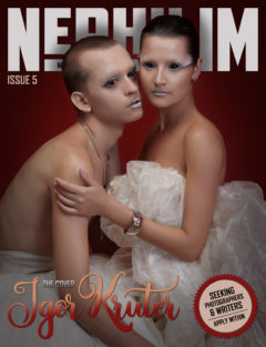 Nephilim Magazine – Issue 5