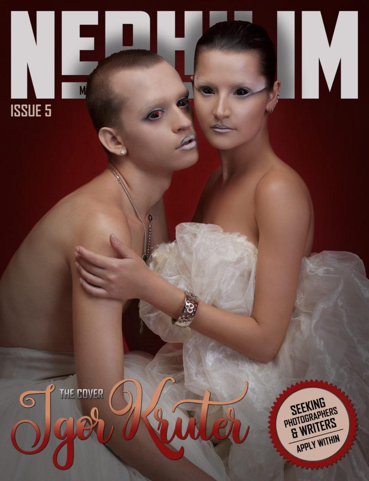Nephilim Magazine – Issue 5