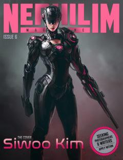 Nephilim Magazine – Issue 6