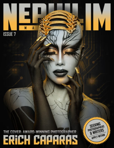 Nephilim Magazine – Issue 7