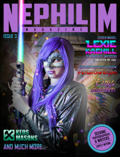 Nephilim Magazine – Issue 3