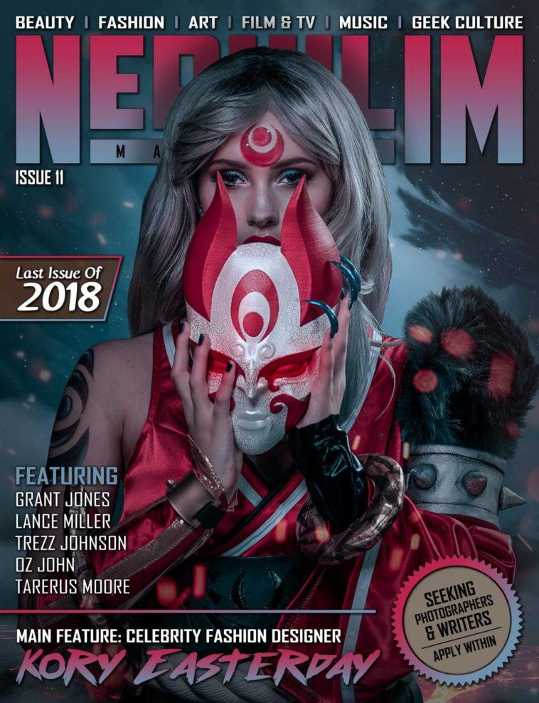 Nephilim Magazine – Issue 11 1