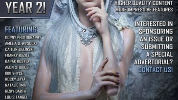 Nephilim Magazine - Issue 4 8