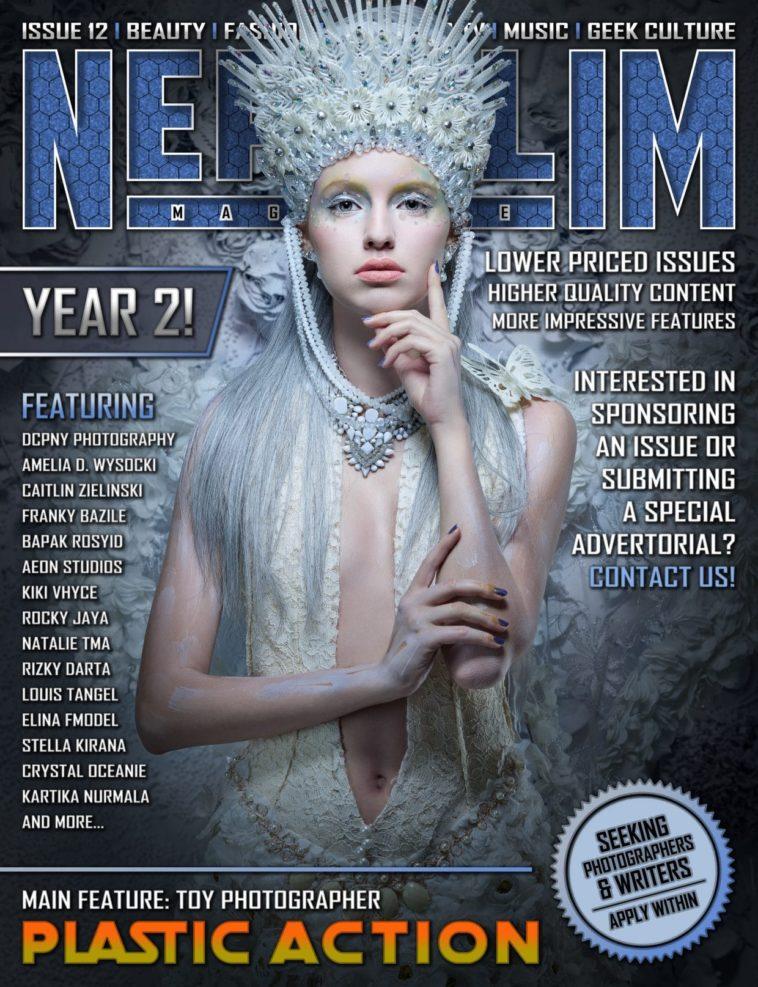 Nephilim Magazine – Issue 12 1