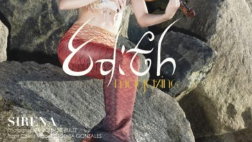 Edith Magazine - March 2020 - Mermaids - Issue 91 2
