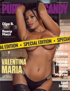 Bikini Plus Magazine - March 2020 8