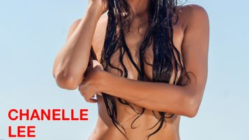 Swimsuit USA MicroMAG - Chanelle Lee - Issue 2 4